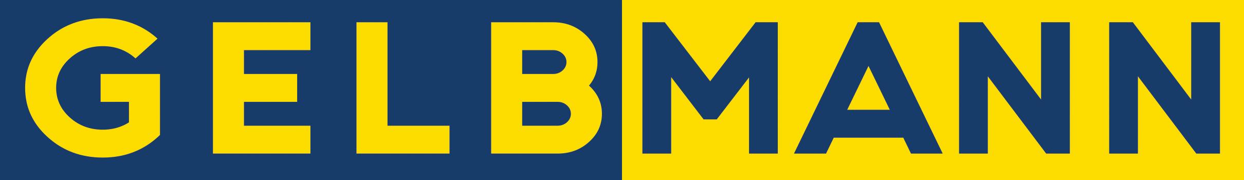Gelbmann - Baustoffe Logo